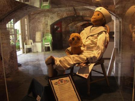 кукла роберт скачать торрент - фото 11
