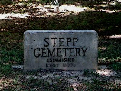 stepp-cemetery