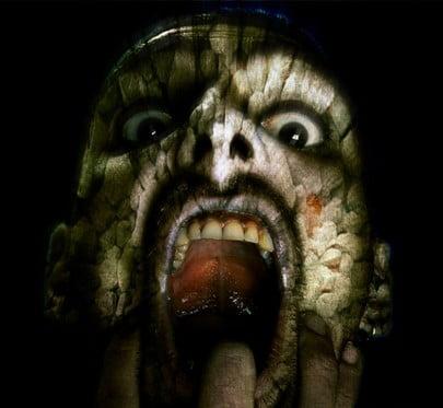 Horror-receptor