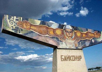 Baikonyr