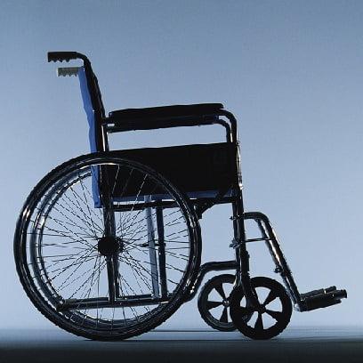 инвалидное кресло Otstraxasu